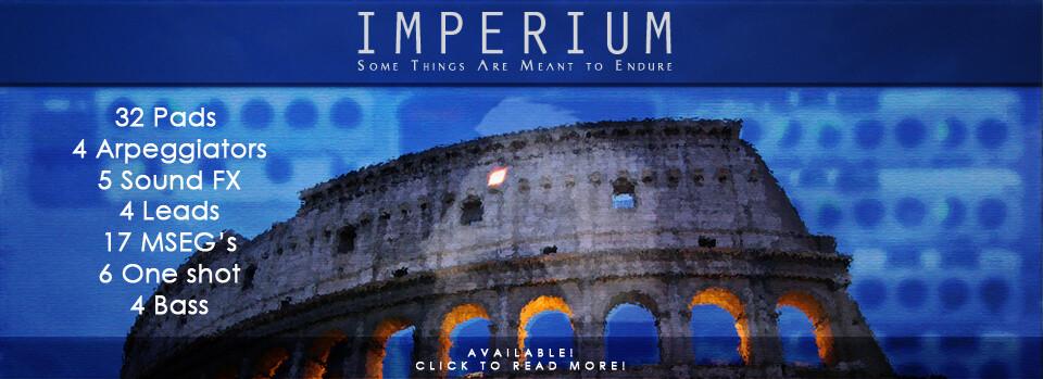 Imperium Slider Image