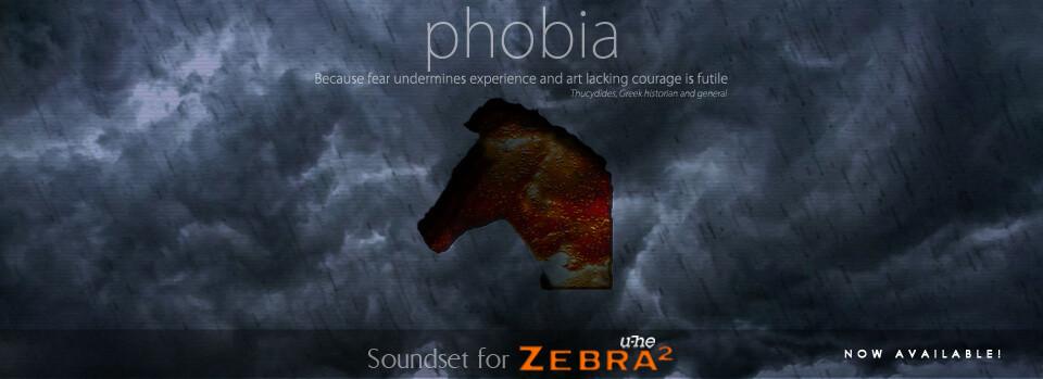 phobia slider