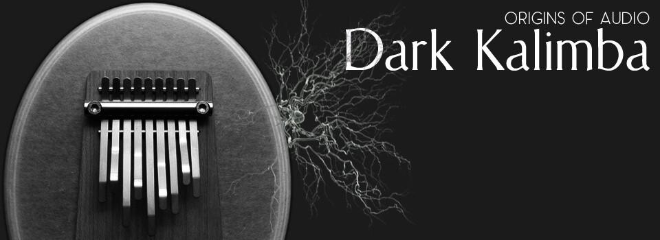 Dark Kalimba Slider